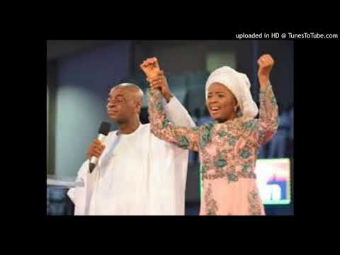 Leadership quotes - 12.UNVEILING THE DOMINION POWER OF LOVE-PST (MRS) FAIITH OYEDEPO 071218