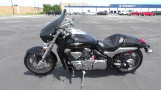 10. 101097 - 2013 Suzuki M90 VZ1500 - Used motorcycles for sale