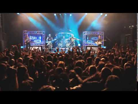 U.D.O. - Balls To The Wall (Accept cover) [Live In Sofia] (2012) [HD 1080p]