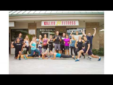 Killer B Fitness Center Goleta : Best Gym in Goleta CA