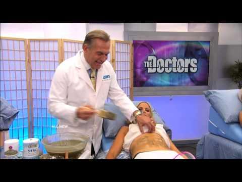 3 Tummy-Tightening Treatments -- The Doctors