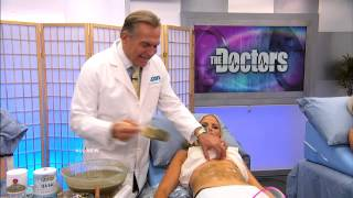 Video 3 Tummy-Tightening Treatments -- The Doctors MP3, 3GP, MP4, WEBM, AVI, FLV Mei 2019