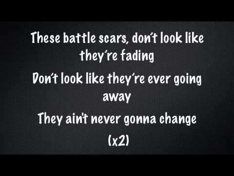 """Battle Scars"" Lupe Fiasco & Guy Sebastian Lyrics"