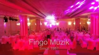 Fingo Müzik - Işık Show - Ses Ve Işık Sistemleri