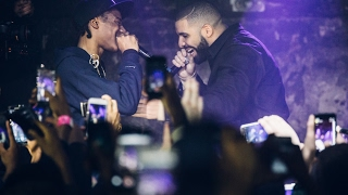 Smoke Dawg Brings Out Drake, Nafe Smallz, Skepta, Section Boyz @ London Show!
