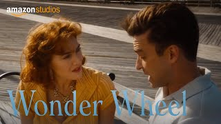 Nonton Wonder Wheel   Clip  It   S Much Too Extravagant   Amazon Studios Film Subtitle Indonesia Streaming Movie Download