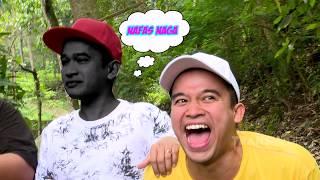 Download Video BROWNIS - Kenta Dan Anwar Kecebur Ke Kolam Ikan (16/3/19) Part 1 MP3 3GP MP4