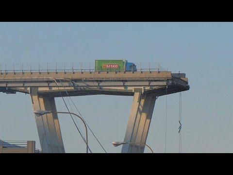 Η ιταλική κυβέρνηση βάζει «φρένο» στην Autostrade