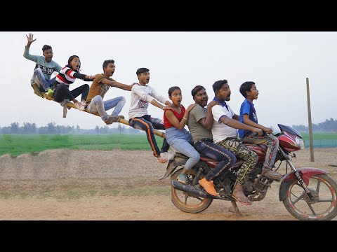 Must Watch New Funny Video 2021_Top New Comedy Video 2021_Try To Not Laugh_Episode-175_By #MyFamily