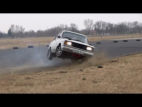 Rallye Edzés Tököl 2015/03. The Movie-Lepold Sportvideo
