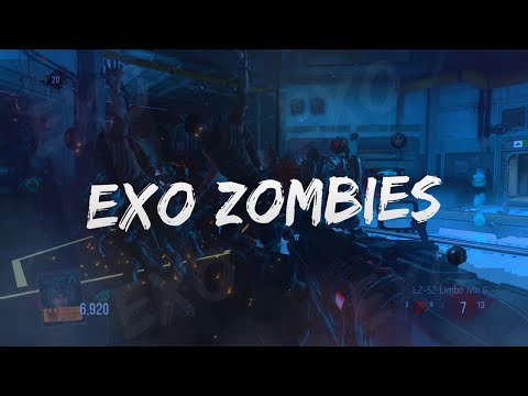 Carrier New Perk Exo Zombies Carrier New