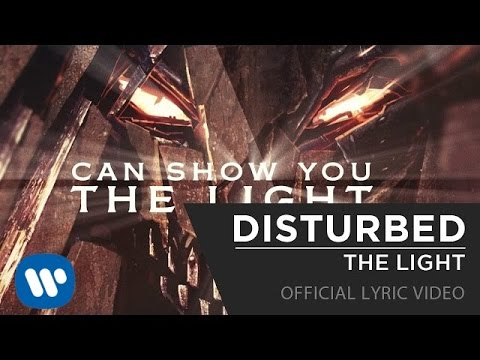 The Light (Lyric Video)