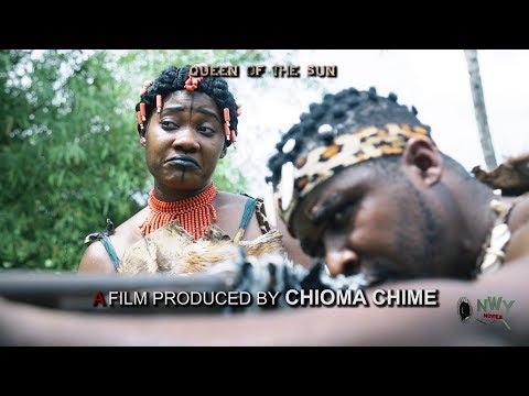 QUEEN OF THE SUN 2018 TRAILER - 2018 New Mercy Johnson & Onny Micheal Epic Movie Combo