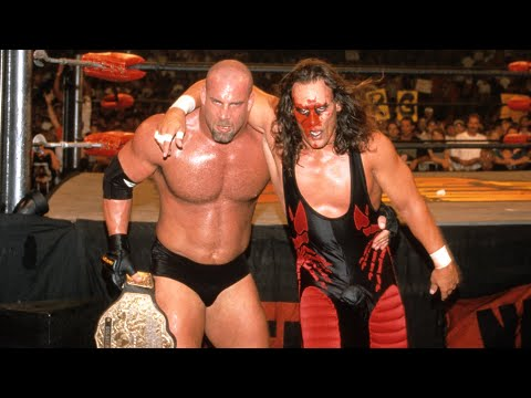 10 Legends Goldberg destroyed - WWE Playlist