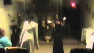 Amazing God PRAISE DANCE FROM TGBTG