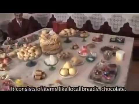 معرفی ایرانی تباران ناحیهی خودمختار «تاشکورگان» کشور چین