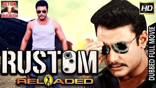 Nonton Rustom Reloaded l 2016 l South Indian Movie Dubbed Hindi HD Full Movie Film Subtitle Indonesia Streaming Movie Download