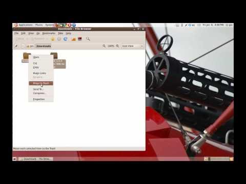 comment installer un fichier tar.gz sous ubuntu