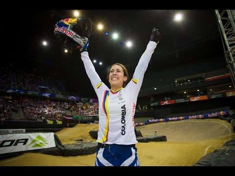 Mariana Pajón | Noticias | Ciclista BMX Colombia