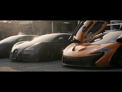 VIP Nights at Deluxe   SchwaaFilms (4K) (видео)