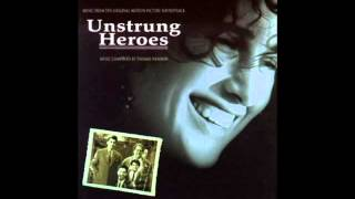 Unstrung Heroes Soundtrack - Thomas Newman - End Credits