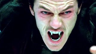 Nonton Dracula Untold Official Trailer (2014) Luke Evans, Dominic Cooper Horror HD Film Subtitle Indonesia Streaming Movie Download