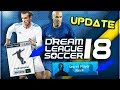 Dream League Soccer 2018 Is Here!!! : Create A Player Transfers,  New Secret Player Week, And More!