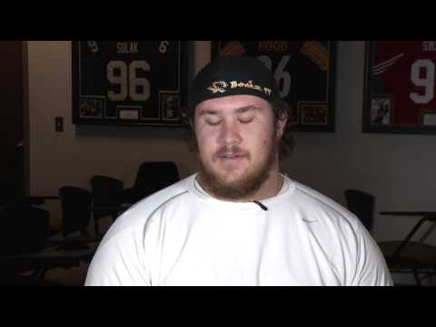 Evan Boehm Interview 9/26/2013 video.