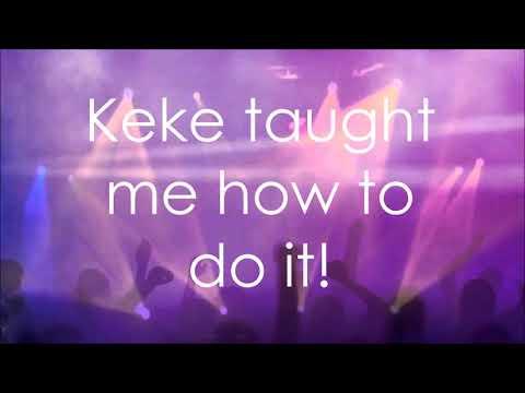 """Brooklyn Queen """"KeKe Taught Me"""" [Lyric Video]"""