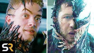 10 Times Marvel Recast Characters And It Saved The Movie by Screen Rant