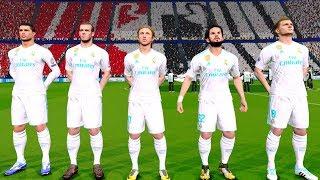 Video Atletico Madrid vs Real Madrid 0-0 (Madrid Derby) 18 November 2017 Gameplay MP3, 3GP, MP4, WEBM, AVI, FLV November 2017