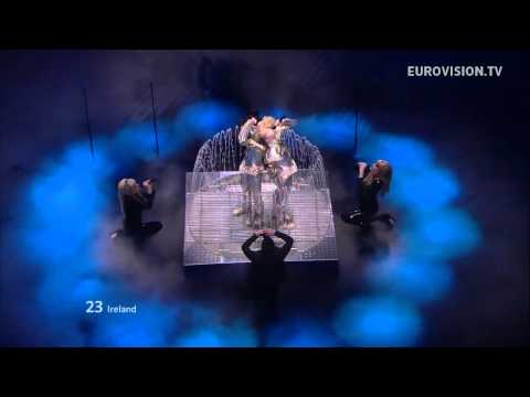 "Image of 2012 Eurovision Song Contest: Jedward ""Waterline"" (Live) - ESC 2012"