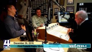 First Federal Savings Bank Radio Show