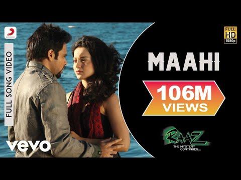 Maahi - Raaz -The Mystery Continues (2009)