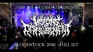 Artist: Visions Of Disfigurement Genre: Slamming Brutal Death Metal Location: Manchester, United Kingdom Facebook:...