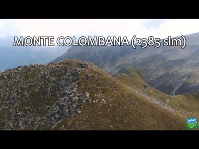 Monte Colombana