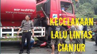 Video Info Cianjur | Kecelakaan Lalu Lintas Jalan Raya Cibeber-Campaka MP3, 3GP, MP4, WEBM, AVI, FLV Agustus 2018