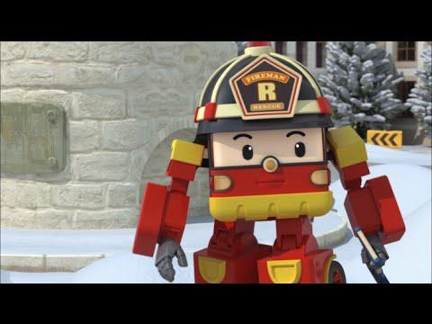 В снежный день мультфильм 19