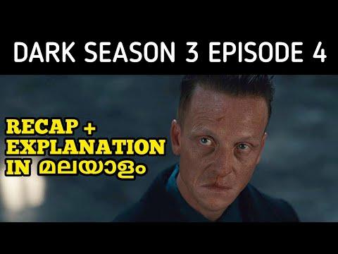 Dark Season 3 Episode 4 - Recap & Explained In Malayalam