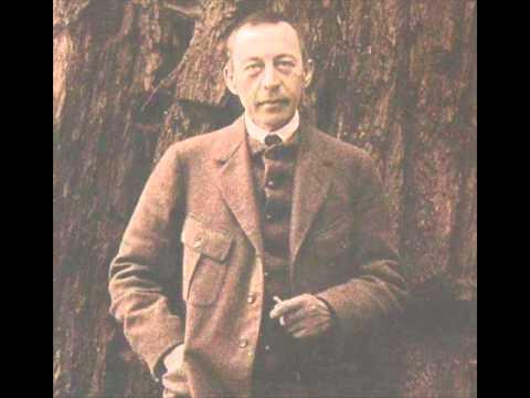 Rachmaninov - Italian Polka