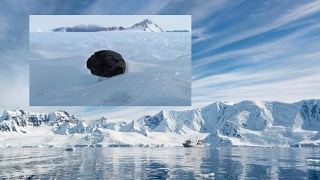 If you've been following the strangeness in Antarctica, you can add some more strangeness, and this ranges from a completely ...