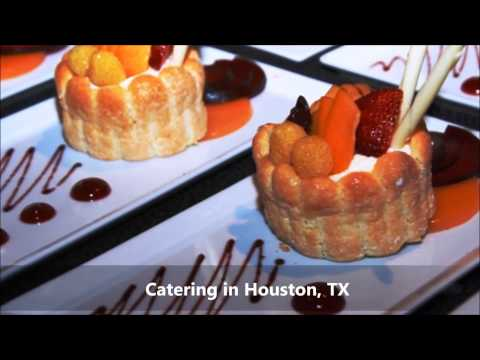 Catering Houston TX, Cullen's