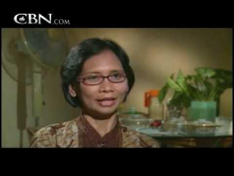 Sonya's Healing – CBN.com