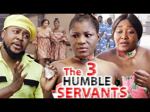 The 3 Humble Servants Complete Season 1&2 - (New Movie) 2020 Latest Nigerian Nollywood Movie Full HD