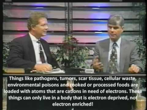 Health Technologies (Step 4 of 4) – Ozonated Water