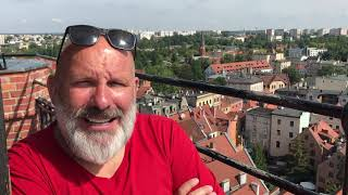 10 - Poland 2019 - Toruń - The Top of the City