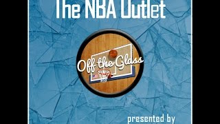 The NBA Outlet EP. 36 - The Battle of NY and TX, Biggest Threat to the Warriors, and DFS Picks