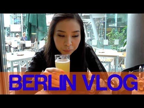 Berlin - Photowalk, workshops, siteseeing & BEER! VLOG