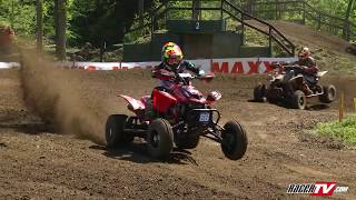 Video Round 5 - Ironman Raceway Recap - ATVMX National - 2017 MP3, 3GP, MP4, WEBM, AVI, FLV Juni 2017