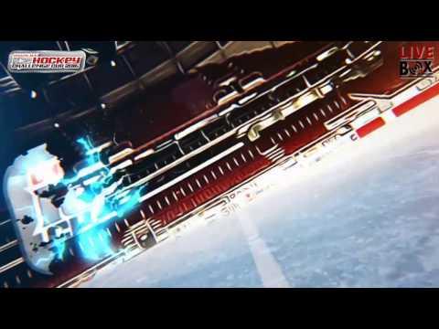 พิธีเปิด Chiangmai Ice Hockey Challenge Cup 2016
